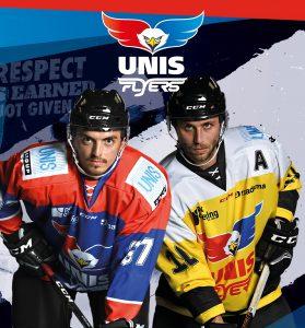 Fanshirt UNIS Flyers 2019 2020
