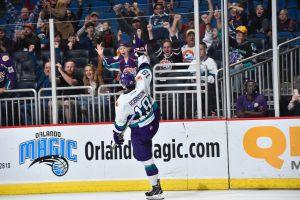 Mike Robinson - ijshockeyclub UNIS Flyers